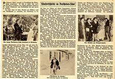 Deutschlands Filmindustrie Entwicklung Filmfortschritte Beethoven-Film von 1918