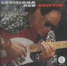 Louisiana Red - Driftin' New Cd
