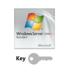 WINDOWS SERVER 2008 R2 STANDARD 64BIT PRODUCT KEY ESD MULTILANGUAGE FATTURA