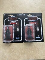 """Star Wars The Vintage Collection Queen Amidala 3.75"""" Figure VC84 Mint Condition"""