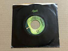 "The Beatles Hey Jude / Revolution 7"" 45 rpm Apple VG+"