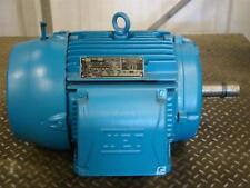 Weg Motor ph3 15hp 380V 22A 1765rpm Z01518ET3J041411-W22