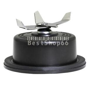 4-Point Blade Black Gear for Black & Decker 700W Muti-Function Blender BL1220SG