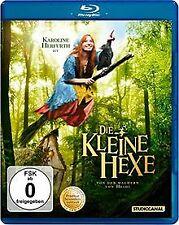 Die kleine Hexe [Blu-ray] von Schaerer, Michael | DVD | Zustand sehr gut