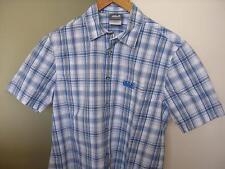 Men's Jack Wolfskin short-sleeved shirt, size S