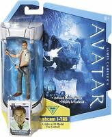 Mattel Avatar James Camerons Parker Selfridge - Rda Action Figure
