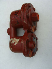 Crispin Valve Model C5, Orifice Size 1-16, Working Press 20-150