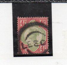 Gran Bretaña Monarquias Valor del año 1887-900 (CS-432)