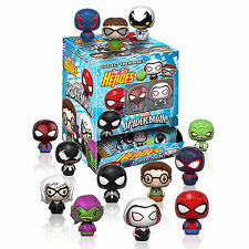 Funko Marvel Spider-Man Pint Size Heroes Blind Bag Mystery Figure 4 Blind Bags