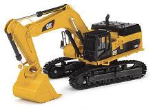 Caterpillar 1:50 scale 374D L Hydraulic Excavator Diecast replica Norscot 55274