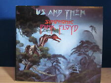 Pink Floyd Symphonic Us And Them CD