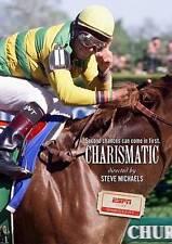 ESPN Films - Charismatic DVD, , Steve Michaels