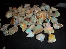 100+ cts natural ethiopian fire wello opal AAA+++ quality