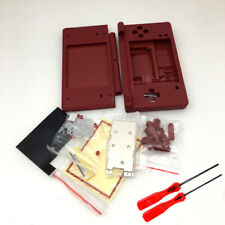 Red Full Housing Shell Case Buttons Replacement Repair for Nintendo DSi NDSI