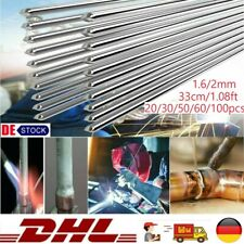 Niedrige Temperatur Aluminium Schweißstäbe 33cm Lötdraht-Reparaturstab Löten DE