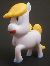 Custom Ornament Made From Cartoon Network Powerpuff Girls Donny Unicorn Bff