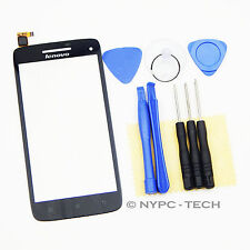 NEW Touch Screen Digitizer Lens Replacement Parts For Lenovo S960 +Tools Black