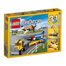 LEGO ® Creator 31060 volo guarda-attrazioni NUOVO OVP _ Farnborough Aces NEW MISB NRFB