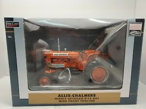 Allis Chalmers D-14 Gas WF Agricultural Machinery Conference 1/16 Tractor