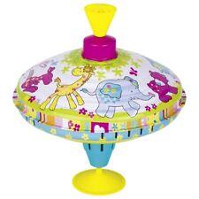 GOKI Brummkreisel Susibelle Kinderspielzeug Spiel Spielzeug Kinderspiel