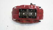 MITSUBISHI LANCER EVO X 10 FRONT BREMBO CALIPER DRIVER SIDE RIGHT O/S REF4495