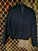 A6 AUSTRALIAN AIR FORCE JACKET SIZE 100 R ORIGINAL NEW CONDITION WOOL POLY