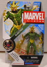 Hasbro Marvel Universe Electro Series 1 #025 Action Figure MOC/New