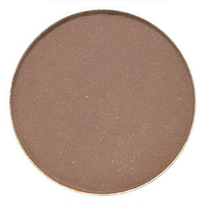 Coastal Scents Hot Pot Eye Shadow - TIMELESS TAUPE - antique brownish grey matte