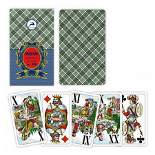 Number 500 Tarot 54 Cards Deck by Modiano Italian Import Tarocco Nr.500