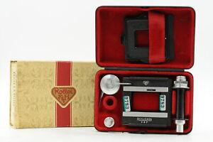 Rolleikin C 35mm Adapter Set Rolleikin 2 #783
