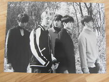 B1A4 - GOOD TIMING (TYPE A) [ORIGINAL POSTER] *NEW* K-POP