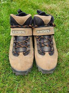 Shimano Spd Shoes 43