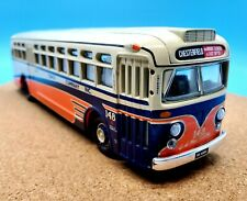 Corgi 54103 Lionel City Coach Chesterfield 1:50 scale model bus MINT