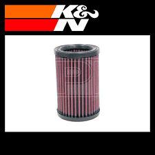 K&N Air Filter Replacement Motorcycle Air Filter for Kawasaki KZ650 | KA - 1200