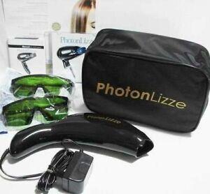 Photon Lizze Photonic Accelerator Progressive Brazilian Hair Treatments