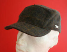 Winter Fitted Men's Flat Caps