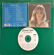 Bonnie Tyler – It's A Heartache CD Eurotrend – 157.169