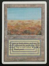 Scrubland / Steppa UNLIMITED - Rare Card - MTG Magic The Gathering #6