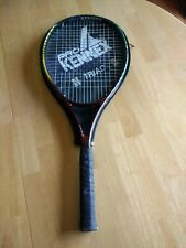 Pro Kennex Tennis Racquet 110 Triad Wide Body and Case