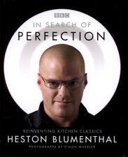 Perfection by Heston Blumenthal (Hardback)
