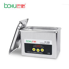 VASCHETTA ULTRASUONI DIGITALE baku BK-2400 BK2400 lavatrice acqua pulizia vasca
