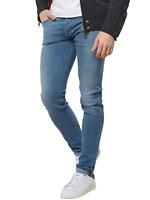 Diesel Herren Slim Skinny Fit Stretch Röhren Jeans Hose | Sleenker