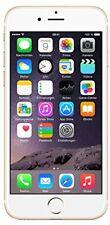 Apple iPhone 6 16GB gold 4,7 Zoll  iOS Smartphone gold - Zustand gut