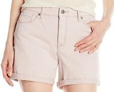 NEW~MIRACLEBODY Jeans~Women 14~Slimming~STRETCH DENIM~Shorts~Retail $59