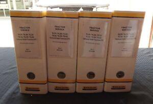 NEW HOLLAND T8.275 T8.300 T8.330 T8.360 T8.390 T8.420 TRACTOR REPAIR MANUAL CVT