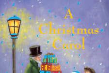 A Christmas Carol (Traditional Christmas S .), , Used; Good Book