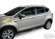 Ford KUGA  2008 - 2012 Marchepieds Marche Pieds Marche-Pieds Latéraux