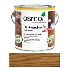 Osmo Hartwachs-Öl Farbig bernstein 0,75 l TOP NEUWARE