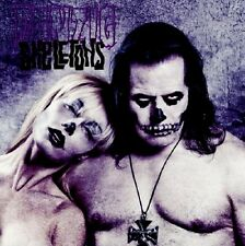 DANZIG Skeletons - LP / Marbled Vinyl - Limited 500 - 2015