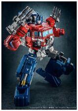 Transformers toy FansHobby MB-06 PowerBaser Super Jinrai Optimus Prime New